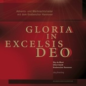 Gloria in excelsis Deo by Various Artists