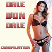 Dale Don Dale Compilation (Tributo To Don Omar) by Miami Reggaeton