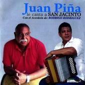 Le Canta a San Jacinto by Juan Piña