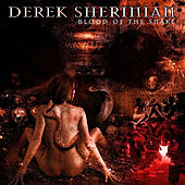 Blood of the Snake by Derek Sherinian