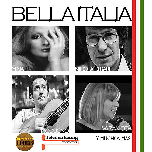 La Bella Italia by Various Artists