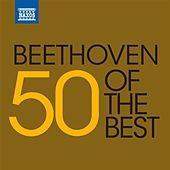 50 of the Best: Beethoven by Various Artists