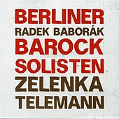 Berliner Barock Solisten by Various Artists