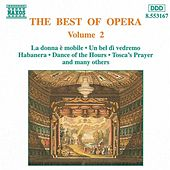 Play & Download Best Of Opera, Vol. 2 by Various Artists | Napster