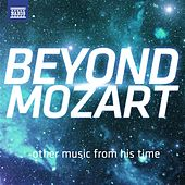 Beyond Mozart by Various Artists
