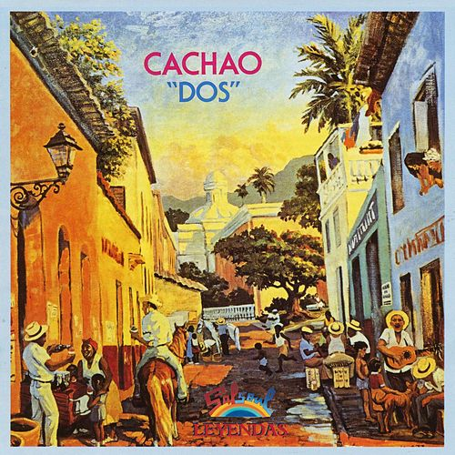 Play & Download Dos by Israel 'Cachao' Lopez | Napster