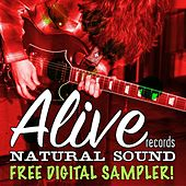 Alive Records 2009 Sampler by Various Artists