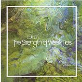 The Strength of Weak Ties by LOTUS