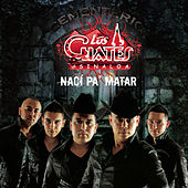Play & Download Nací Pa' Matar by Los Cuates De Sinaloa | Napster