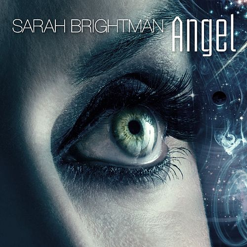 Angel by Sarah Brightman