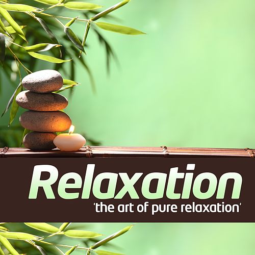 Play & Download Relaxation - The Art Of Pure Relaxation by Various Artists | Napster