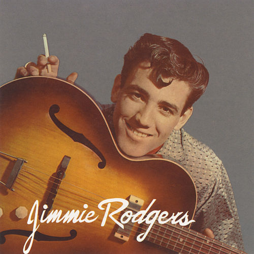 Play & Download Jimmie Rodgers by Jimmie Rodgers | Napster