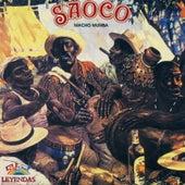 Macho Mumba by Saoco