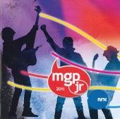 MGP Junior 2011 de Various Artists