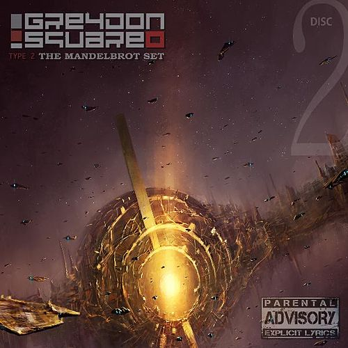 Play & Download Type II : The Mandelbrot Set (Part 2) by Greydon Square | Napster
