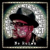 No Rules by Nicholas Charles Thompson