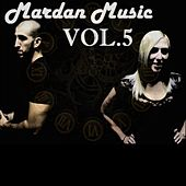 Covers/Originals Vol. 5 by Mardan Music