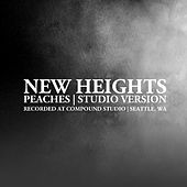 Play & Download Peaches (Live At Compound Studios) by New Heights | Napster