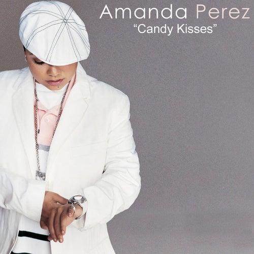 Candy Kisses by Amanda Perez