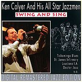 Play & Download Swing and Sing by Ken Colyer | Napster