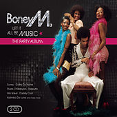 Let It All Be Music by Boney M