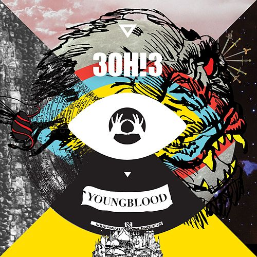 Play & Download Youngblood by 3OH!3 | Napster