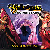 Bellydance Superstars by Various Artists