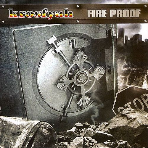 Play & Download Fire Proof by Krosfyah | Napster