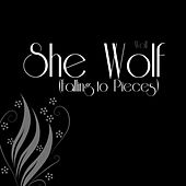 She Wolf (Falling to Pieces) by Wolf
