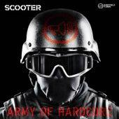 Army of Hardcore von Scooter