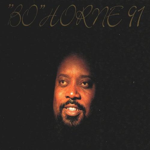 Play & Download 'bo' Horne 91 by Jimmy Bo Horne | Napster