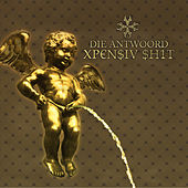 Play & Download Xp€N$IV $H*T by Die Antwoord | Napster