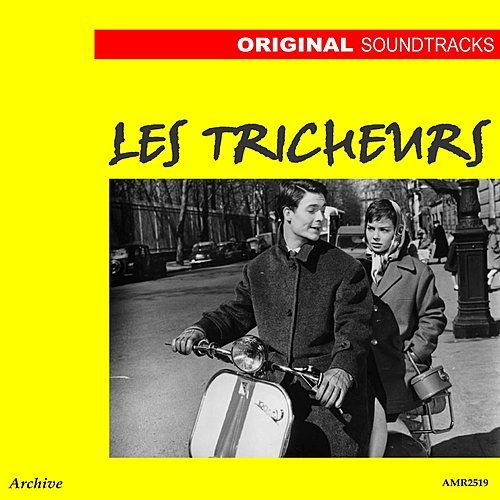 Play & Download OST Les Tricheurs by Various Artists | Napster