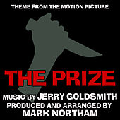 The Prize (Love Theme for solo piano from the 1965 Motion Picture Score) by Mark Northam
