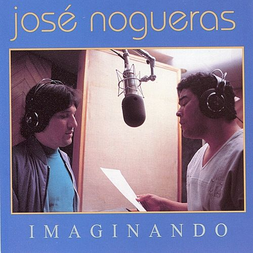 Play & Download Imaginando by José Nogueras | Napster