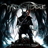 Decimate the Weak by Winds Of Plague