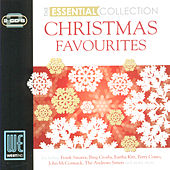Christmas Favourites: The Essential Collection (Digitally Remastered) de Various Artists