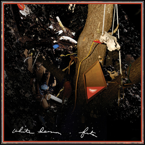 Fits (Expanded Version) by White Denim
