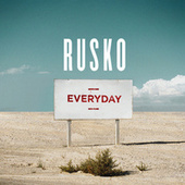 Play & Download Everyday / Lick The Lizard EP by Rusko | Napster