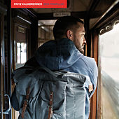 Play & Download Sick Travellin' by Fritz Kalkbrenner | Napster