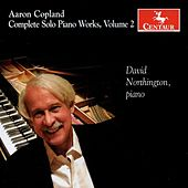 Play & Download Copland: Complete Solo Piano Works, Vol. 2 by David Northington | Napster