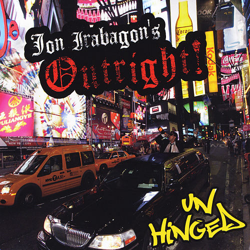 Outright!  Unhinged by Jon Irabagon