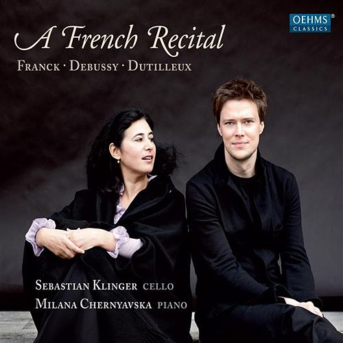 Play & Download A French Recital by Sebastian Klinger | Napster