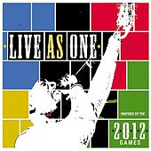 Play & Download Live As One by Various Artists | Napster