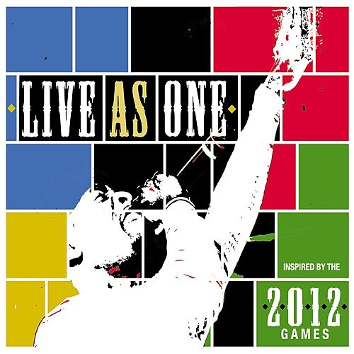 Live As One by Various Artists