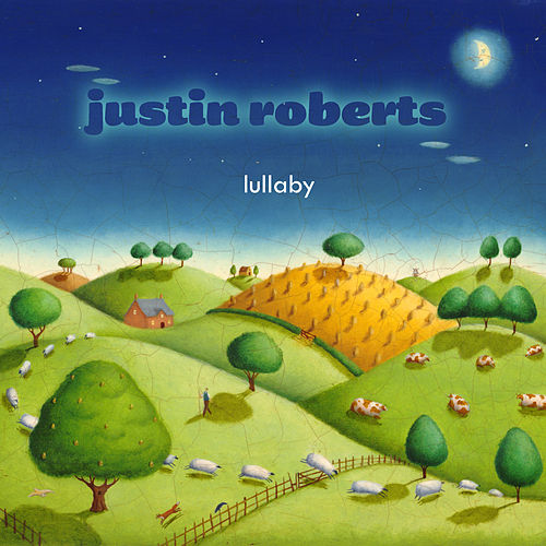 Play & Download Lullaby by Justin Roberts | Napster
