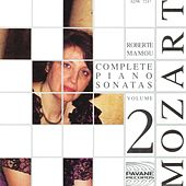 Play & Download Mozart: Complete Piano Sonatas, Vol. 2 by Roberte Mamou | Napster