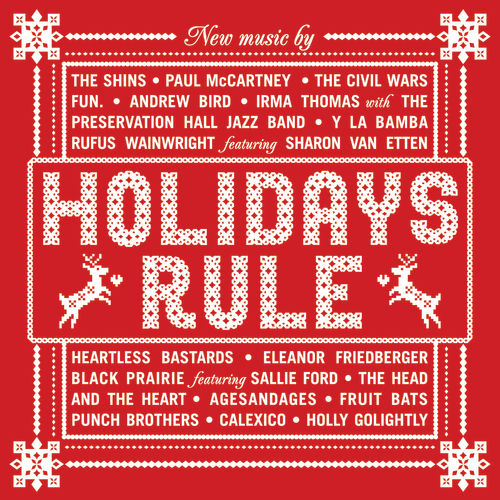 Play & Download Holidays Rule by Various Artists | Napster
