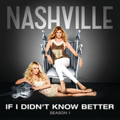 If I Didn't Know Better by Sam Palladio