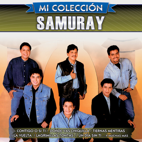 Play & Download Mi Colección by Samuray | Napster